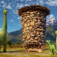 Dash of Evans REVIEW: The Good Dinosaur   Is this movie good for younger kids?