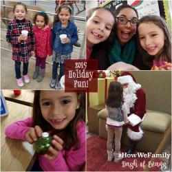 Merry Christmas: Our #HowWeFamily Holida...
