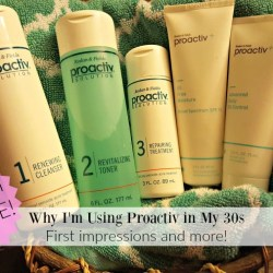 Proactiv 3-Step System Review