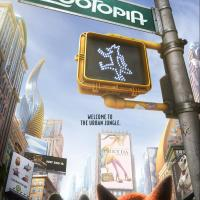 Disney's Zootopia hits theaters March 4th! Should younger kids go see this movie?