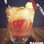 Tailgate with Tervis: Badger Bloody Mary...