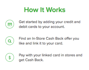 The Ebates browser button is the best way to find out which sites have cash back--plus available coupons! Find out more tips at @DashOfEvans!