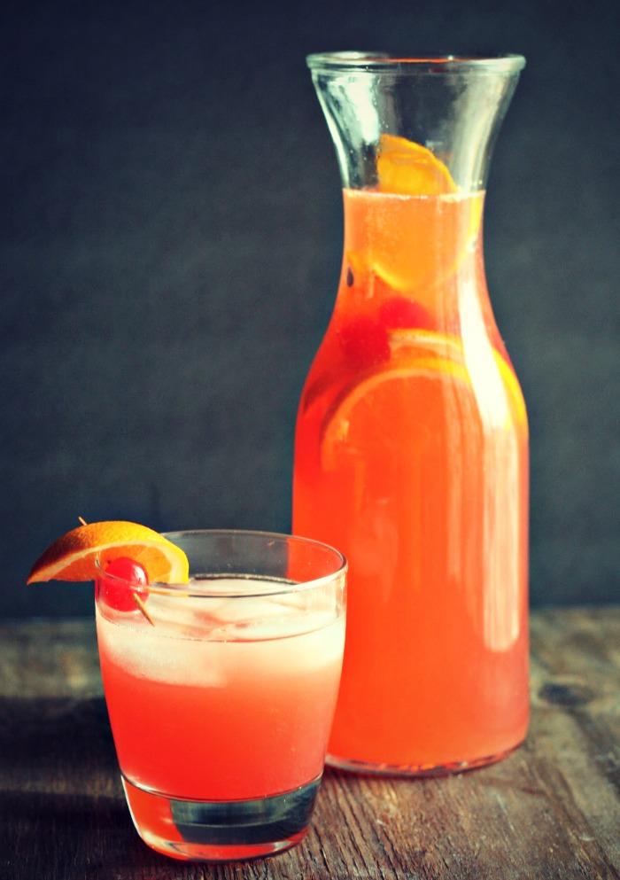 Miss Patty's Founders Day Punch - Dash Of Evans on punch in a glass, punch splash, punch beverage, punch recipes, punch soda, punch with fruit,
