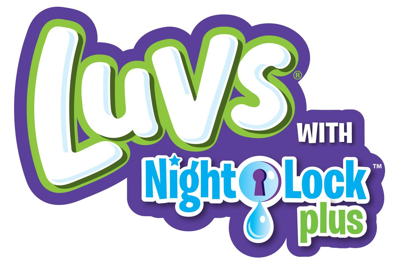 The 4th time around, we know what we like as far as diapers are concerned--and we're all about Luvs! #ShareTheLuv via @DashofEvans