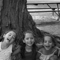 Getting your kids outside to play is growing harder with technology being so prevalent. Find a local park and create some memories! via @DashOfEvans