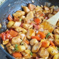 Quick & Easy Takeout Favorite: Swee...