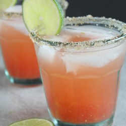 Watermelon Mock-a-Rita