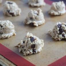 Calling all Nursing Moms: Milky Monster Cookies!