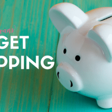 Budget Shopping 101: How to Buy in Bulk