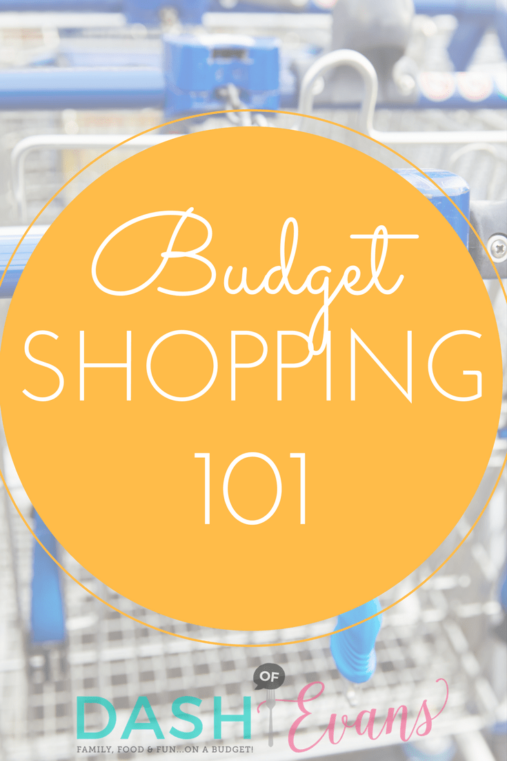 Bulk shopping can do wonders for your budget. Find tips and what to stock up on from @DashOfEvans