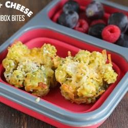 Lunchbox Friendly: Veggie Mac & Che...