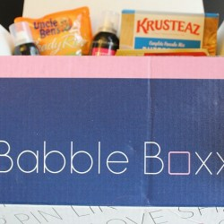 Fun kitchen items from Babbleboxx!