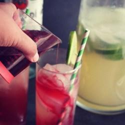Halloween Cocktail: Bacardi Rum Citrus P...