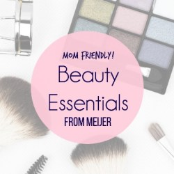 New Mom Friendly Beauty Essentials from ...