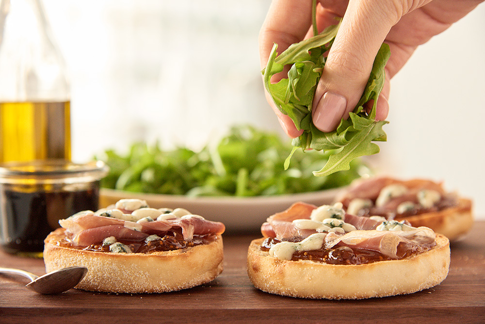 Check out the Bays website for delicious pizza recipes! via @DashOfEvans