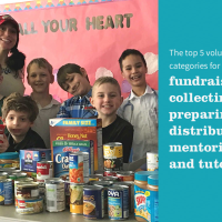 Volunteering at your children's school is such a rewarding experience. Check out how I run our PTC and how you can easily help! via @DashOfEvans