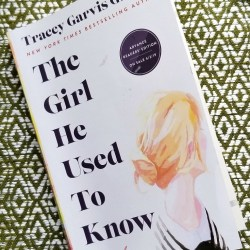 New Book Alert: Girl He Used to Know