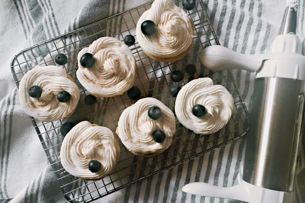 Paleo/Gluten-Free Cupcakes [Recipe Swap]