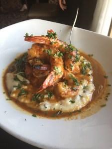 pappadeaux shrimp n grits