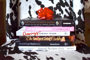 Cookbook Gift Guide | Dash of Jazz