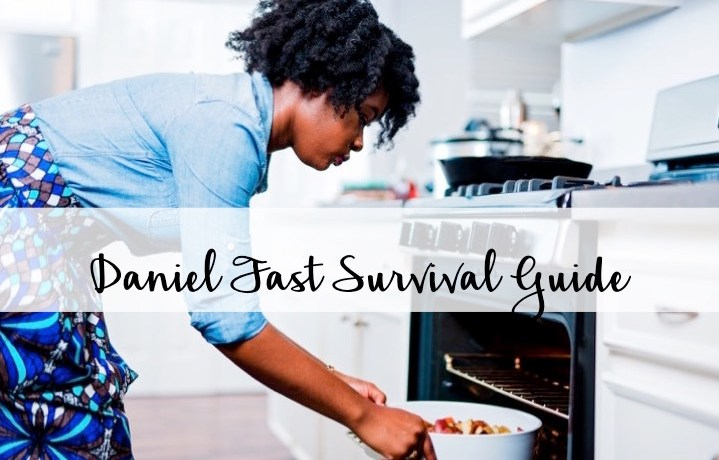 Daniel Fast Survival Guide | Dash of Jazz