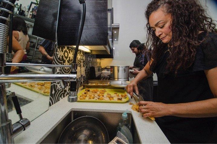 Etta's Kitchen Houston | Dash of Jazz