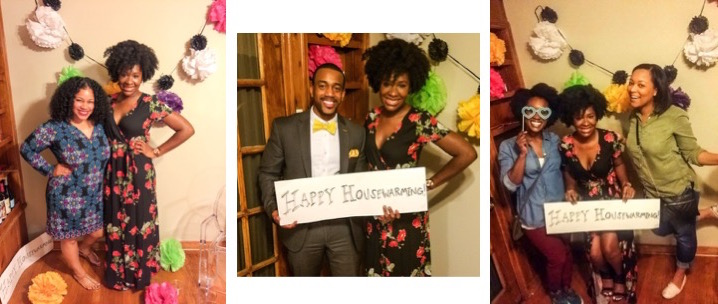 My Housewarming + Playlist | Dash of Jazz