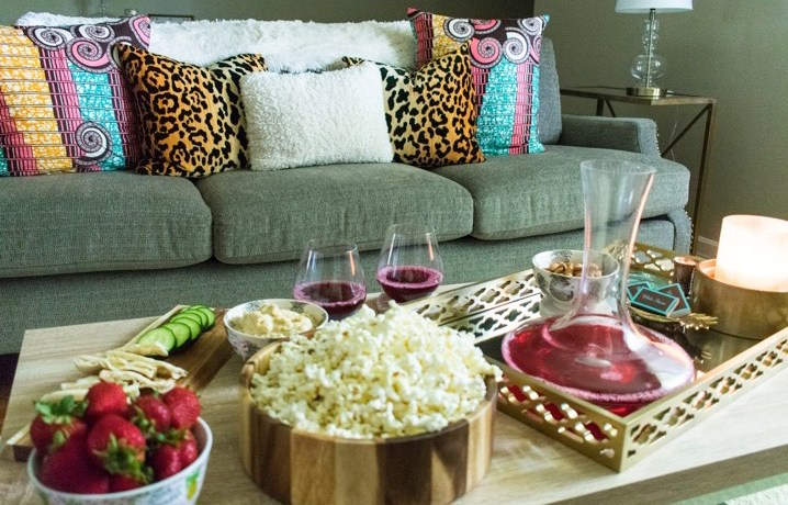 Easy Snacks for Last-Minute Guests   Dash of Jazz