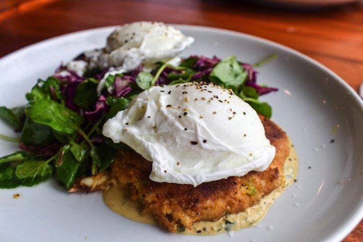 Breakfast Brunch Cafe in Cypress, TX | Dash of Jazz