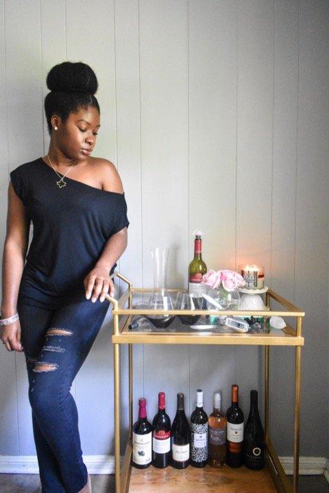 Budget-Friendly Wines + Essential Tools | Dash of Jazz