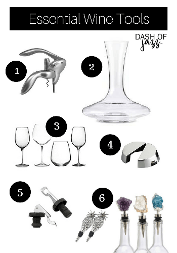 A guide to over 20 good red, white, and rosé budget-friendly wines + essential tools and money-saving tips you need to raise your next glass!