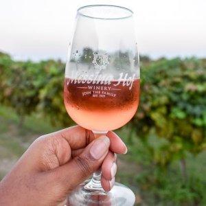 Night at Messina Hof Winery