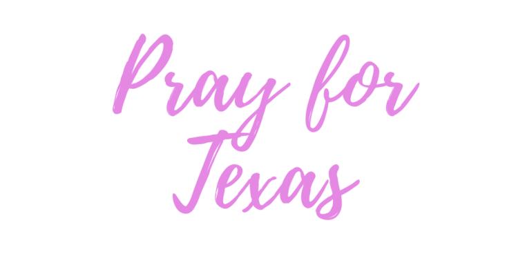 How to Help Houston through Hurricane Harvey