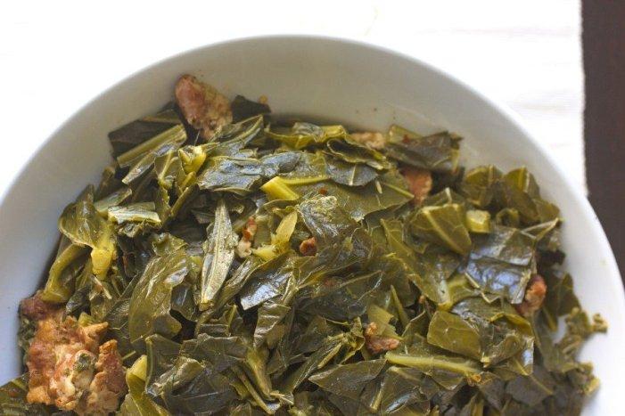 Brown-Sugar-Food-Blog-Southern-Collard-Greens-Black-Food-Bloggers-Virtual-Thanksgiving