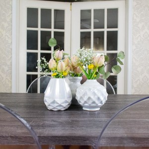 How to Style a Tabletop for Everyday Use