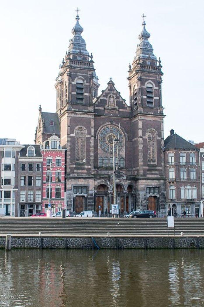 St. Nicholas Church, Amsterdam