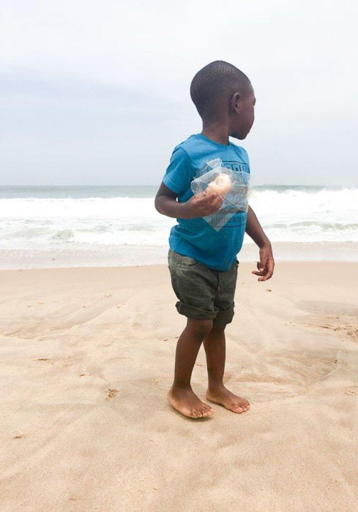 Elegushi Beach, Lekki, Lagos, Nigeria