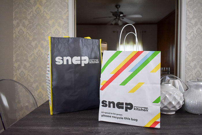 I Tried Snap Kitchen's New Meal Plan Service