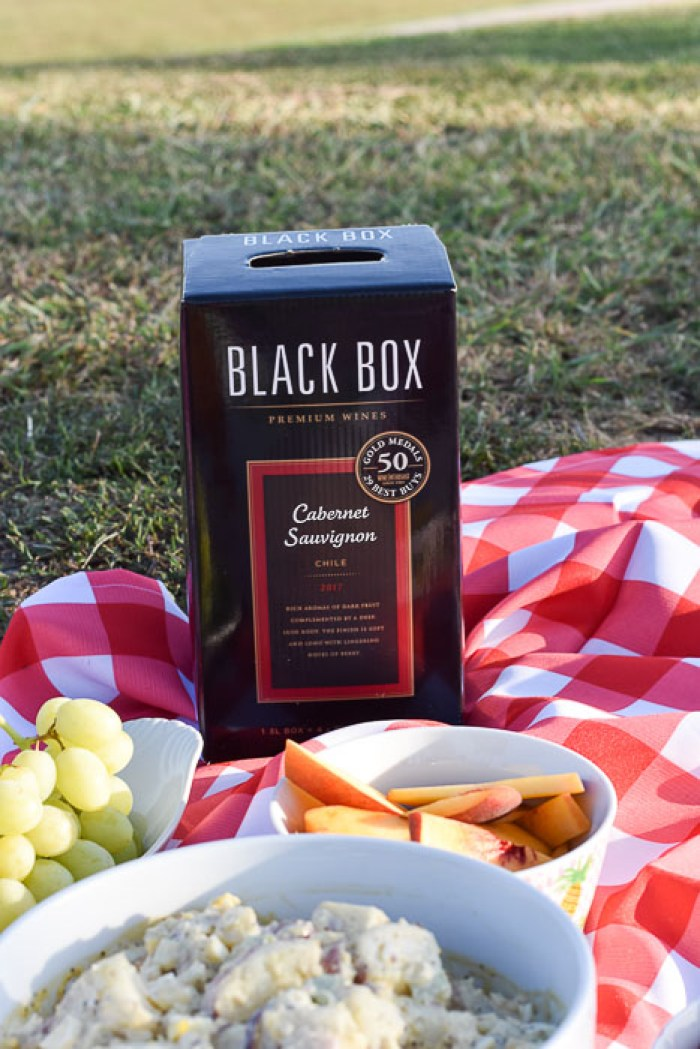 Black Box Cabernet Sauvignon