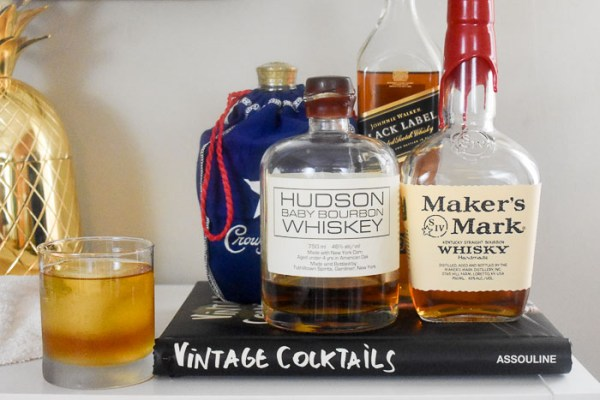 Whiskey Lovers' Gift Guide