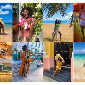 Vacation Style – San Juan Look Book