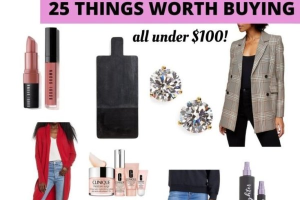 Nordstrom Anniversary Sale 2020 – What's Worth Buying