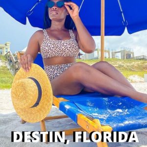 Destin & Seaside, Florida Look Book