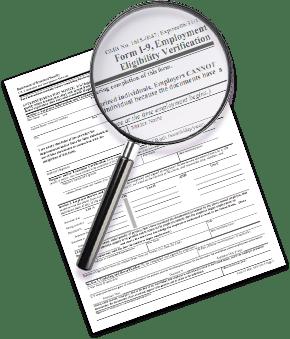 Updated Form I-9 Becomes Mandatory Jan. 22, 2017 | DAS HR ...