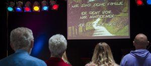 christliche Gemeinde in Iserlohn