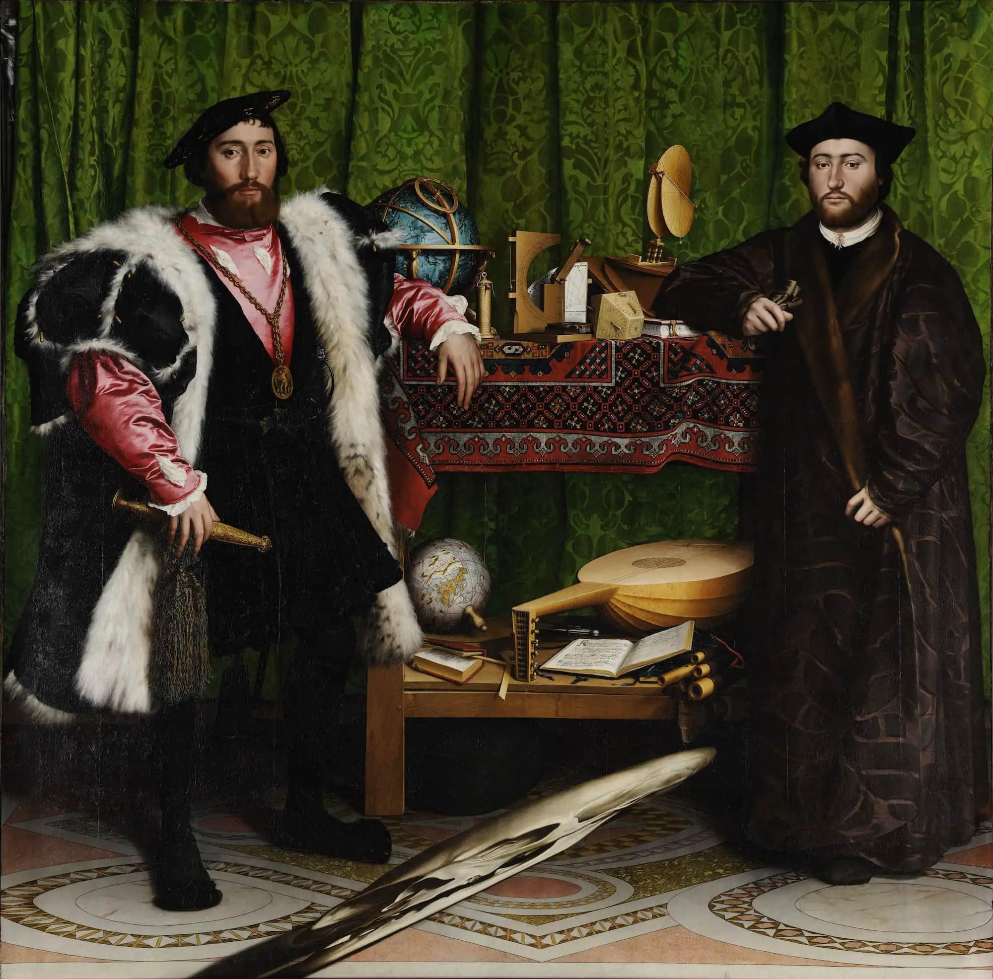 Welche Sind Die Beruhmtesten Zeitgenossischen Maler