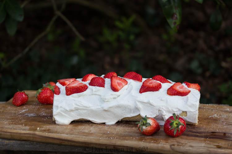 Erdbeer-Rolle -2