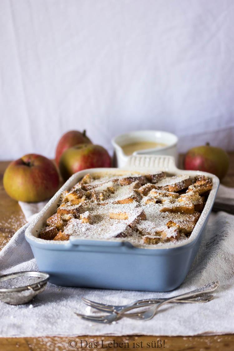 Apfel Zwieback Auflauf (9 von 27)