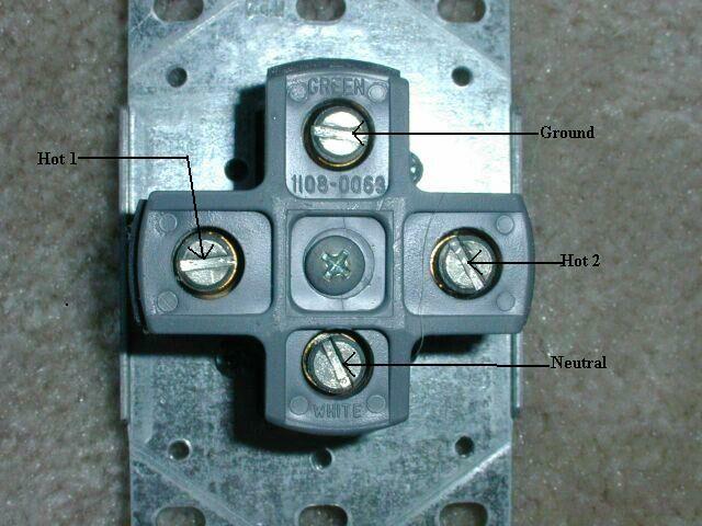 30 amp plug schematic  airstream forums