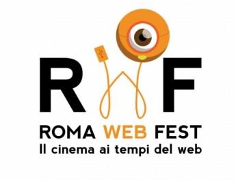 Roma Web Fest promo